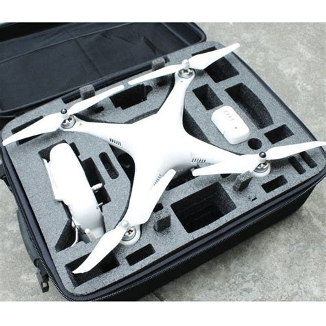 Jual Dji Phantom 2 Semarang tmc dji phantom 2 travel backpack dji001 black jakartanotebook