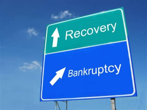 Search Bankruptcy Filings By Number 4 Essential Steps To Take Before Filing For Bankruptcy Diversified Finances