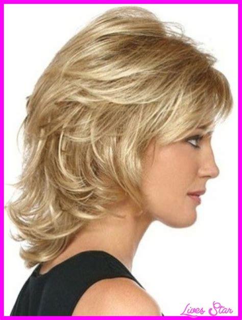 Sassy Hairstyles by Sassy Medium Length Hairstyles Livesstar