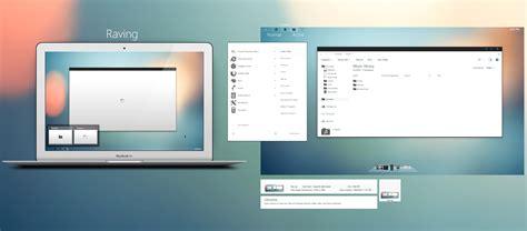 theme bureau windows 7 windows 7 customiser bureau th 232 me widgets fond d