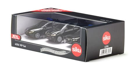 Siku Gift Set C new 2016 siku diecast models from sikudirect mail