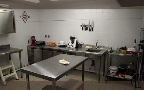 normes cuisine restaurant cuisine de restaurant aux normes 28 images remise aux