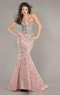 Style trumpet mermaid prom dresses