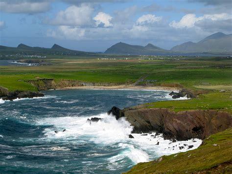 Search Dingle Ireland S Real Dingle Not Leap Year Dingle Garrett On