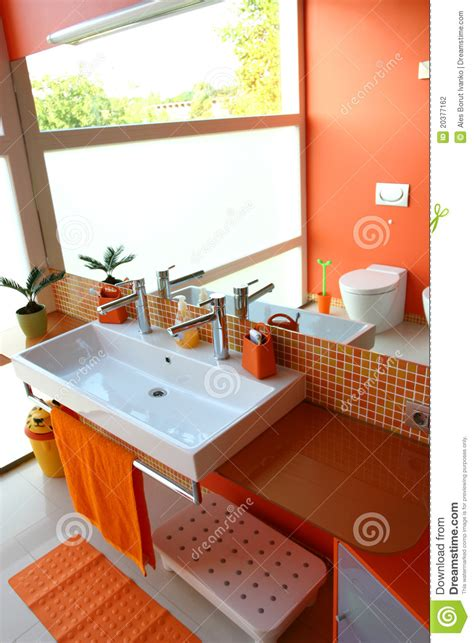modern kids bathroom modern kids bathroom stock photo image of bathroom fresh