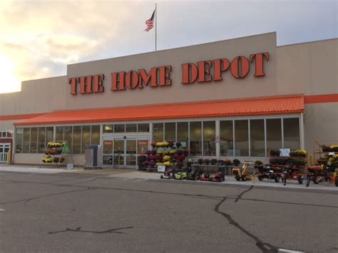 the home depot in iron mountain michigan 49801 906