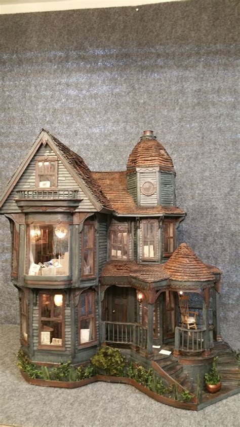 haunted doll houses for sale 1000 images about haunted miniature houses on