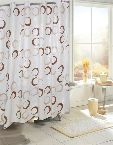 no hook shower curtain no hook shower curtains 28 images carnation home