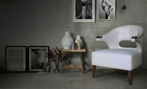 simple but elegant home interior design 9 stunning white chair designs for a simple yet elegant