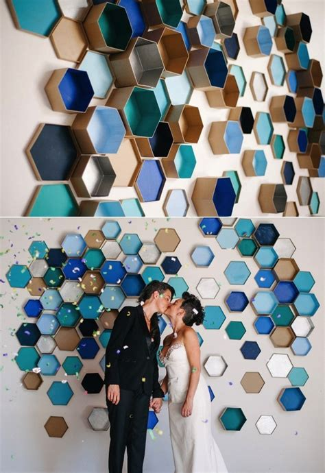 Hiasan Dinding Wall Decor 20x20 29 impossibly creative ways to completely transform your walls