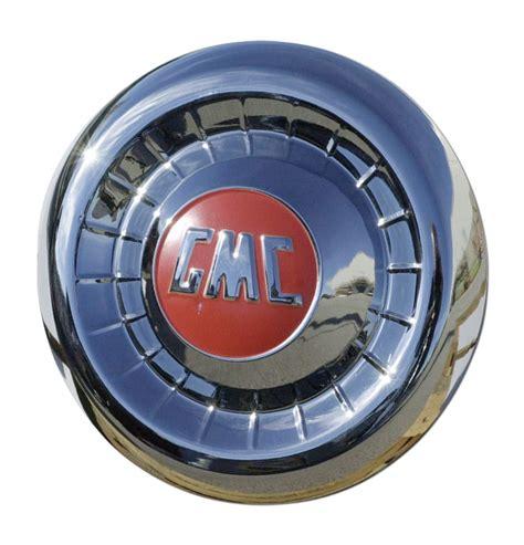 hubcap gmc 1 2 ton classic chevy truck parts