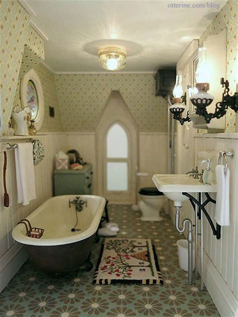 old farmhouse bathrooms the haunted heritage vintage farmhouse bathroom