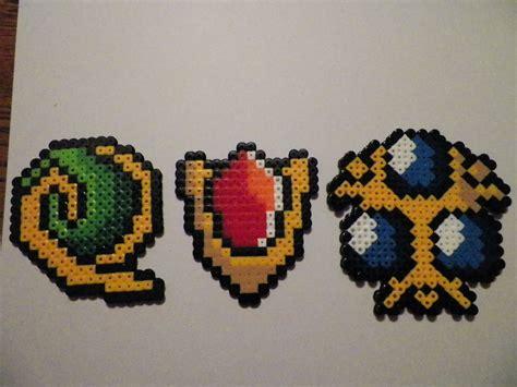 zelda bead pattern perler zelda google search perler zelda pinterest
