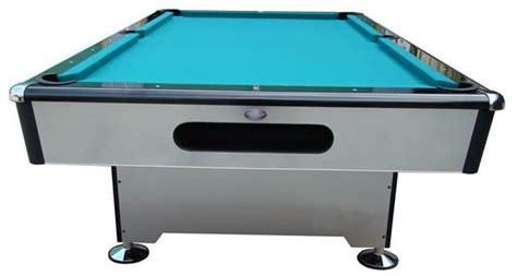 Century Silver 9ft Pool Berner Billiards 9 Foot Silver Shadow Billiard Pool Table Free Shipping Professional Pool