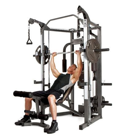 smith machine bench press vs regular bench press marcy sm 4008 combo smith machine review