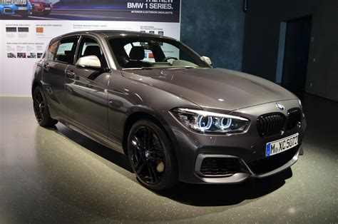 Bmw 1er F20 Facelift 2017 by Photo Gallery A Closer Look At The Bmw M140i Shadow Edition