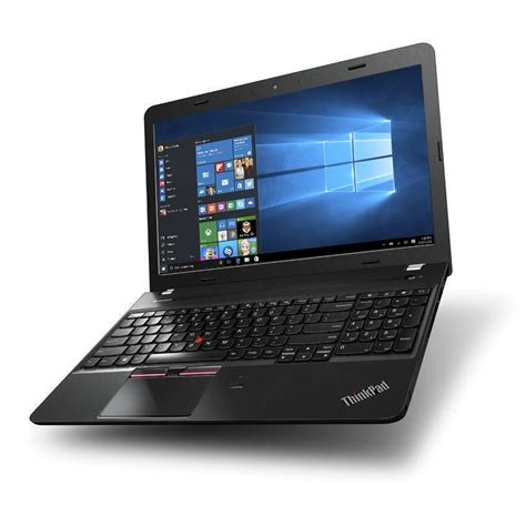 Laptop Lenovo Ram 4gb I3 lenovo thinkpad edge e550 15 6 quot business laptop i3 5005u 4gb ram 500gb ebay