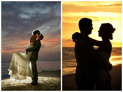 imagenes originales de novios casamientos en la playa casamientos online