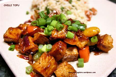 tofu recipe dishmaps