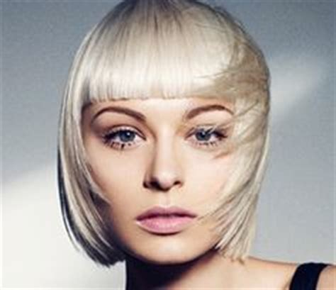 lip length bob with soft fringe front and back image 1000 images about the bob on pinterest graduated bob