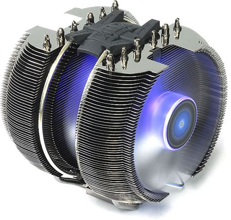 Zalman Cnps 12x Support Lga2011 cnps12x ultimate performance fan cpu cooler