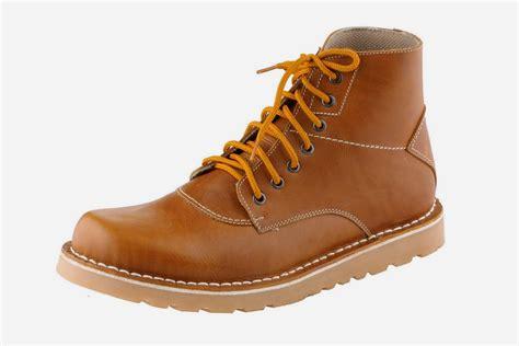 Sepatu Boot Cowok toko sepatu cibaduyut grosir sepatu murah sepatu