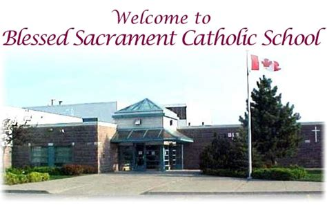 Blessed Sacrament School Kitchener by Location Topspin Table Tennis Of Kitchener Waterloo