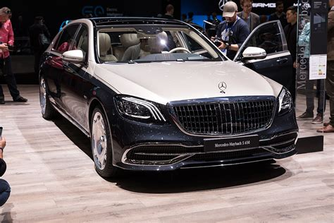 mercedes maybach mercedes maybach