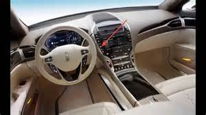 Lincoln Mkc 2015 Interior by 2016 Lincoln Mkc Interior
