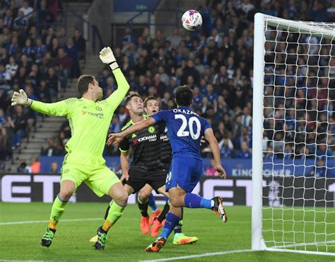 chelsea leicester leicester v chelsea upset likely as the blues visit the