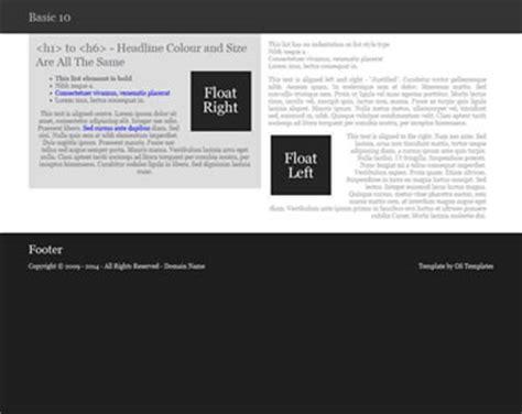 free os templates basic 88 free html5 template html5 templates os templates