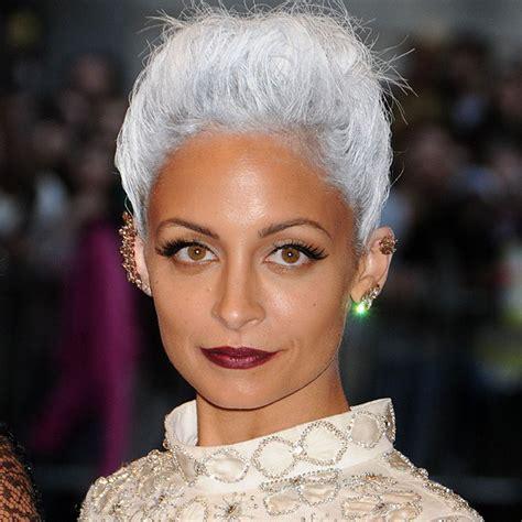 granny hair colour 2015 white hair trend www pixshark com images galleries