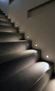 interior lighting ideas the 25 best stair lighting ideas on led stair