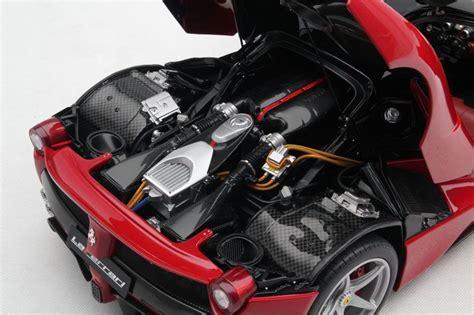 Laferrari Engine by Laferrari Engine Atemporal Engine