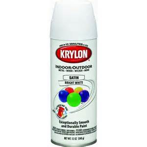 krylon colormaster spray paint ebay