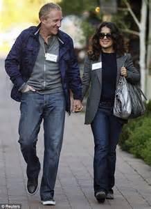 Marvelous Jennifer Beals Husband #1: Article-0-0CE3F86100000578-901_468x643.jpg
