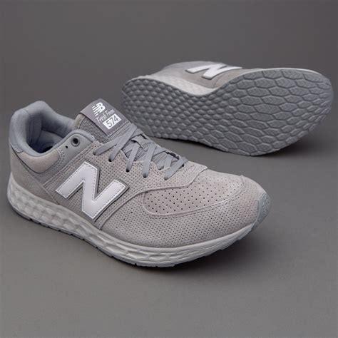 Harga Sepatu Ignite Netfit sepatu sneakers new balance mfl574 flint grey