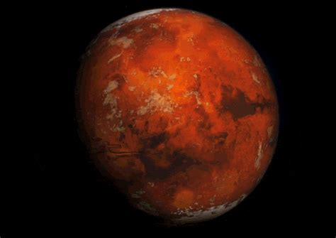 Are From Mars terraforming mars may be less expensive than climate