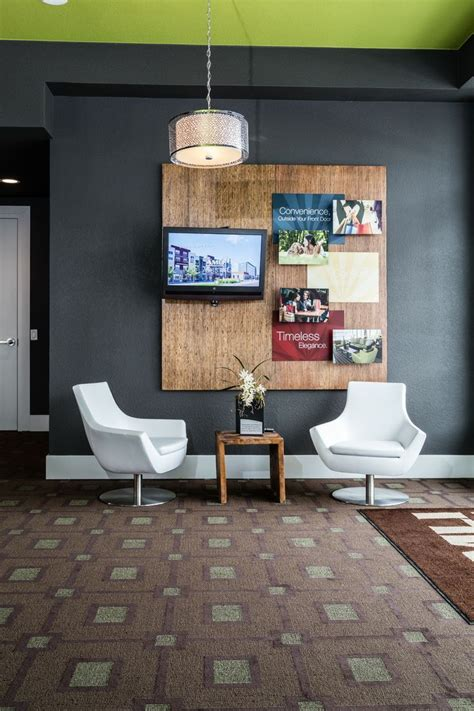 Apartment Leasing Office Design Leasing Office Design Multifamily Rehab Commercial