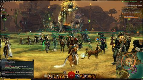 Guild Wars guild wars 3 pc jeux torrents
