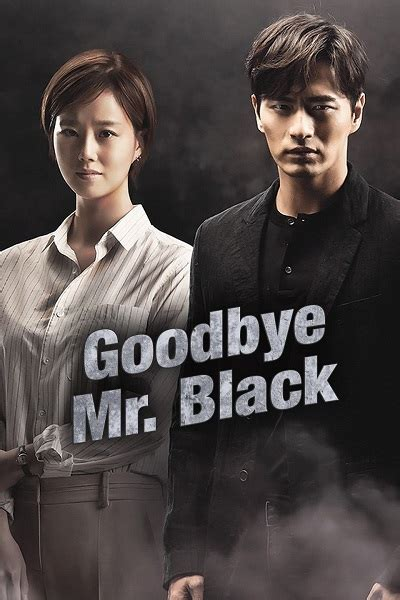 drakorindo goodbye mr black دانلود سریال کره ای خداحافظ آقای سیاه پوش goodbye mr black