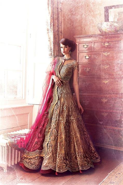 An overview of asian wedding dresses ? fashionarrow.com