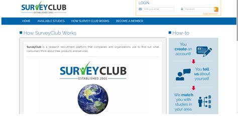 Survey Club - is survey club a scam or not financial independent people