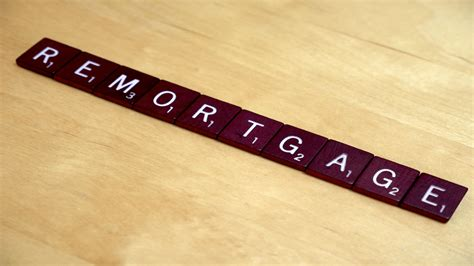remortgage smart home finance