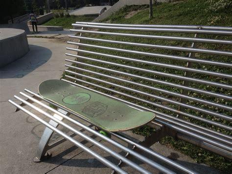 skateboard grind bench skateboard grind bench turner skatepark hamilton ontario
