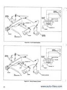 jlg skytrak telehandlers 5030 6034 ansi pdf manual