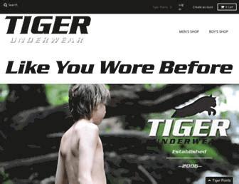 tiger step ins plastic pants catalog tiger underwear step ins websites tigerunderwearstore