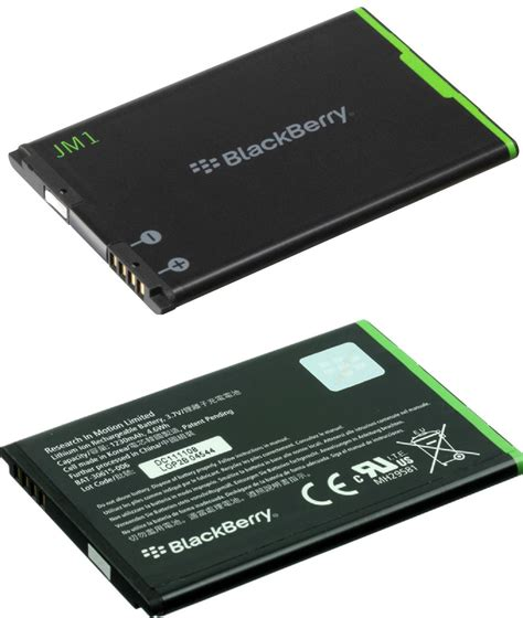 Battery Bb Jm1 Blackberry Jm1batre Bb Jm1 blackberry jm1 batteries for sale technology market