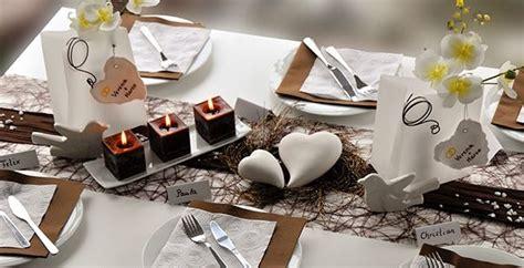tischdeko hochzeit braun tischdeko braun wei 223 wedding ideas and impressions