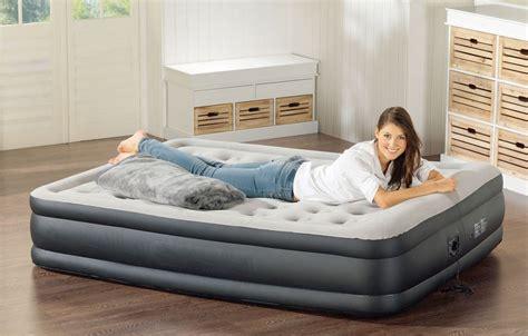 air mattress pros and cons cento ventesimo decor
